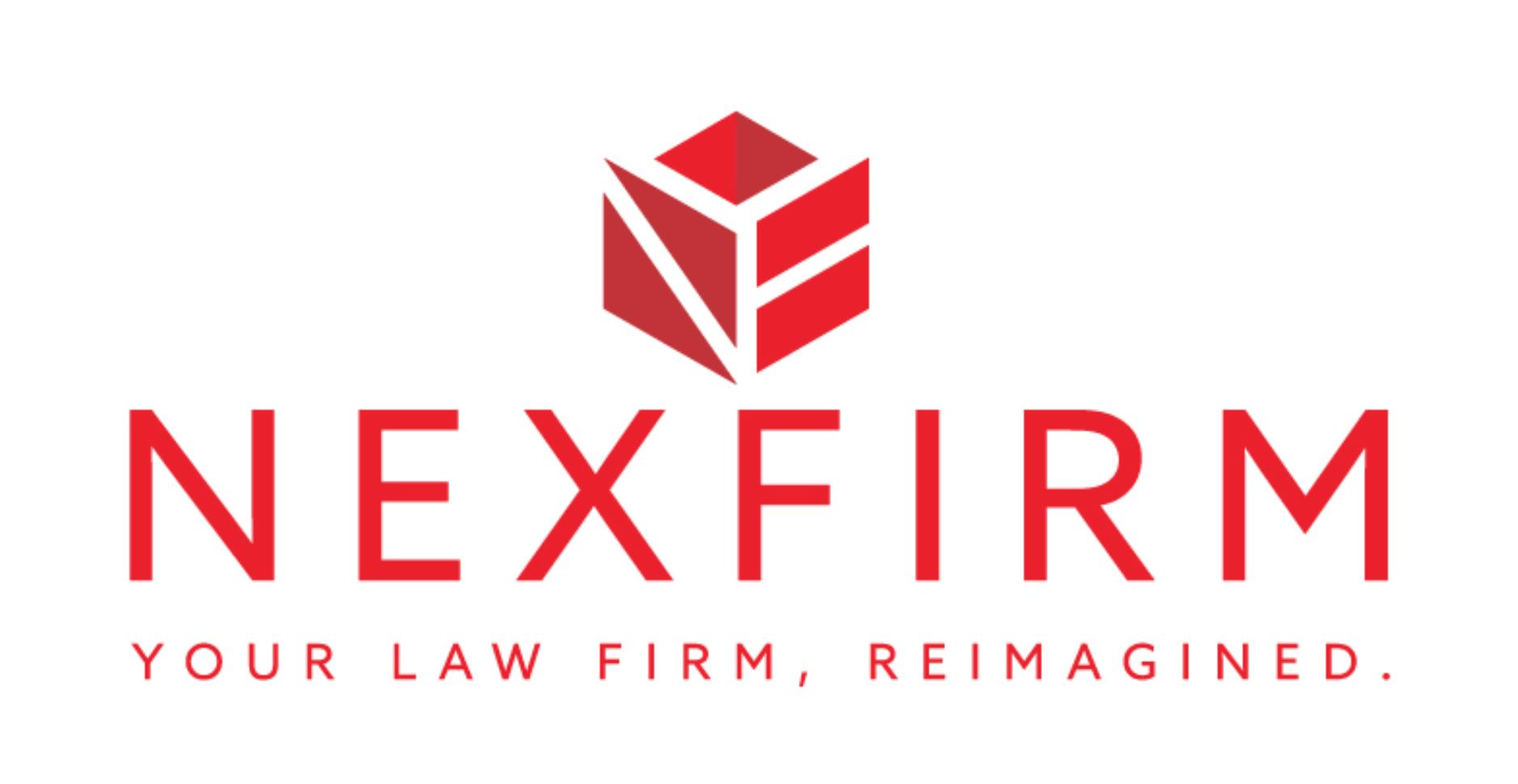 NexFirm Logo