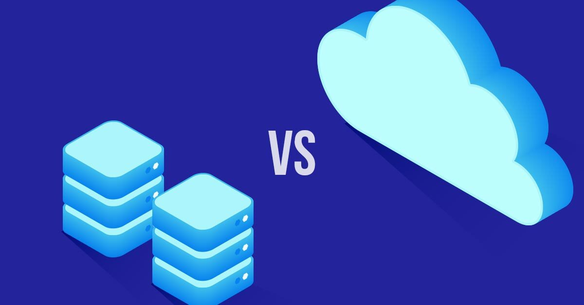 cloud-vs-server