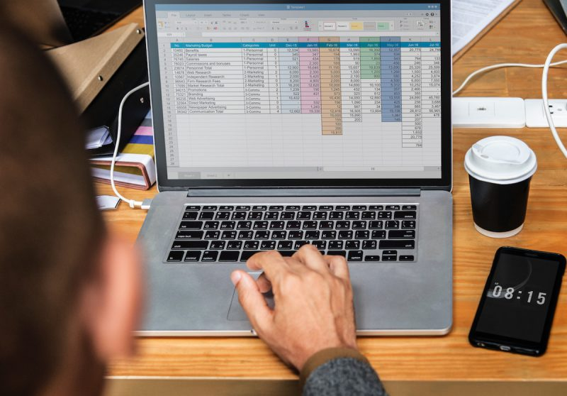 how excel costs you time and money bill4time blog