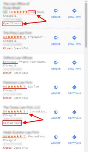 legal tech solutions firm reviews