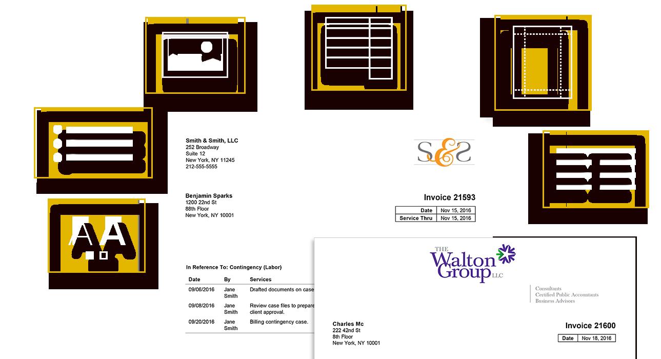 Custom Features BillTime - Custom billing invoices